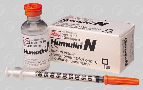 Humulin r insulin coupons