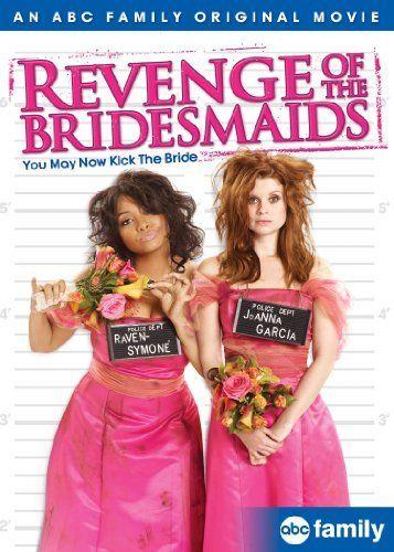 Revenge of the Bridesmaids DVD ~ Raven-Symoné, http://www.amazon.com/dp/B004K4FUSE/ref=cm_sw_r_pi_dp_jwKRrb0MNFC6P