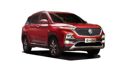 Best Top Changes Mg Hector Plus Vs Hector 5 Seater In 2020