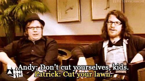 Cut your lawn