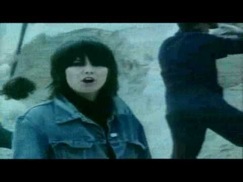 the pretenders back on the chain gang hq music youtube