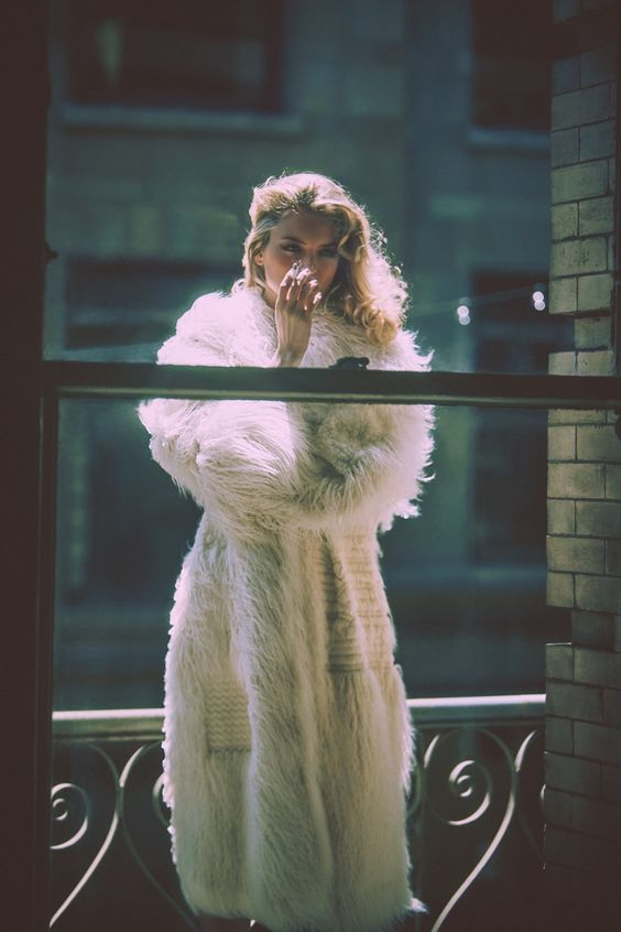 Martha Hunt @iammarthahunt by Guy Aroch @guyaroch for  So It Goes @soitgoesmag  2015 #light #motion #color
