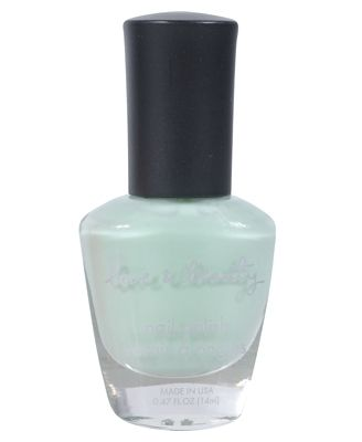 Fresh Mint Nail Polish - New Arrivals - Accessories - Beauty - 1058636431 - Forever21 - StyleSays