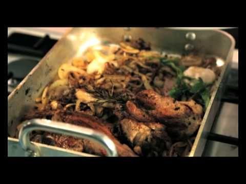 Mucize Lezzetler Yeni Sezon Bölüm 3 - Erken Bayram Yemeği kuzu incik ve aşuremsi bulgur pilavı