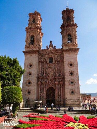 Taxco Guerrero.