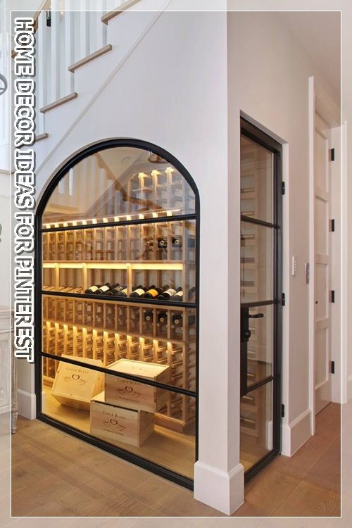 Home Decor Ideas Is 2021 A Lucky Year Kitchen Wall Decor Wine Closet Bars For Home