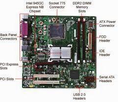 INTEL 945 CHIPSET MOTHERBOARD REPAIR MANUAL OR SERVICE SCHEMATIC DIAGRAM -  AJAYANTECH (MOTHERBOARD,PRINTER,LAPTOP,TFT,LED,LCD… in 2020 | Motherboard,  Repair manuals, RepairPinterest
