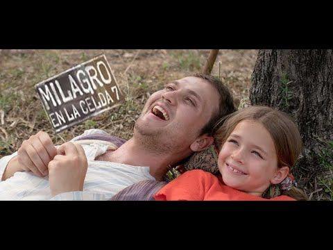 Milagro En La Celda 7 Pelicula Completa Original Netflix 4k Youtube In 2021 Youtube Film Playlist
