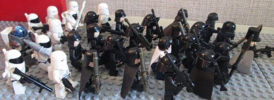The Armoury: space Austrian army (UPDATED), by Archduke
