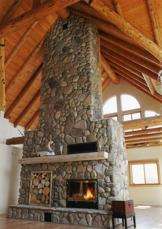 See Through Wood Fireplace Wood Burning See Through Fireplaces Pinterest See Through