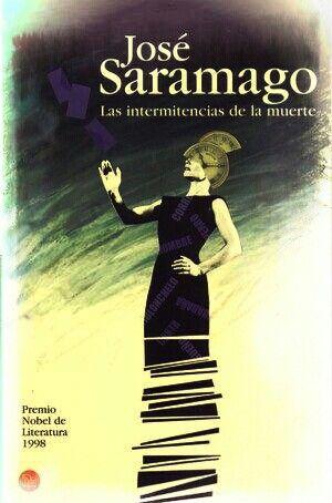 """Leyendo #LasIntermitenciasDeLaMuerte #JoseSaramago """"...las manos de ella ya no estaban frías,las suyas ardían,por eso las manos se dieron a las manos y no se extrañaron."""""""