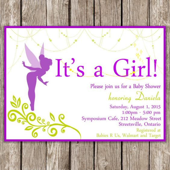 Hey, I found this really awesome Etsy listing at https://www.etsy.com/listing/237621985/magical-fairy-baby-shower-invitation