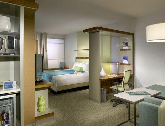 my favorite hotel room