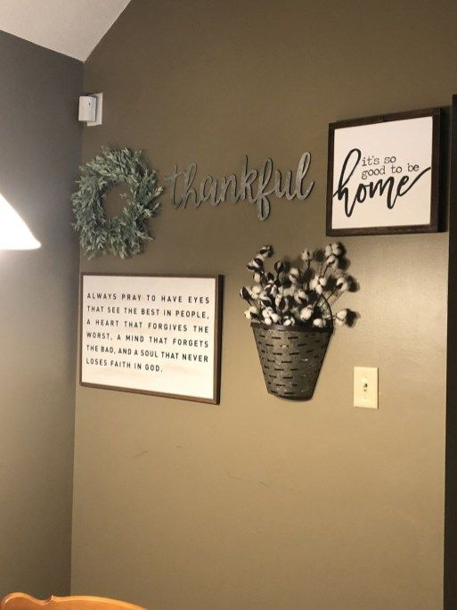 38 Lovely Unique Wall Decoration Ideas To Create A Funny House