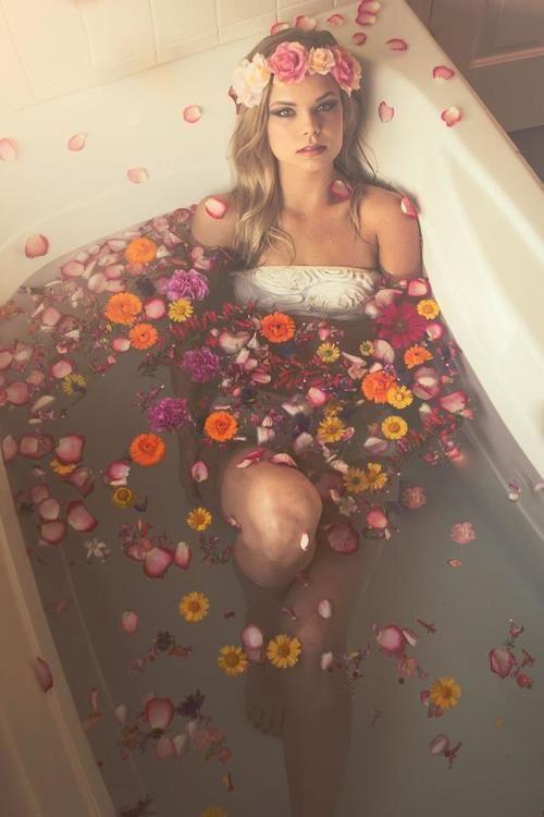 Forró fürdő
