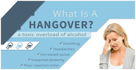 While a hangover can ruin your day and impact your day-to-day responsibilities, it may point to something more serious. Treatment may be essential in helping you overcome substance abuse or addiction. Please learn more about the risks of a hangover, why they happen, and the problems it may indicate. #alcohol #hangover #health