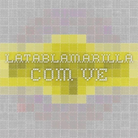 latablamarilla.com.ve