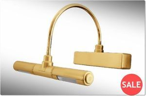 LED Wireless Dimmer Light Lamp Picture Art Painting Gold Wall Fixture Lightening   eBay