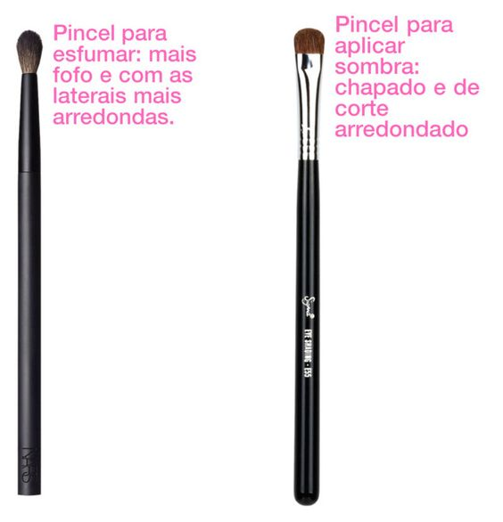 """""""pinceis para olhos"""" by francielibocassanta on Polyvore featuring beleza, NARS Cosmetics e Sigma Beauty"""