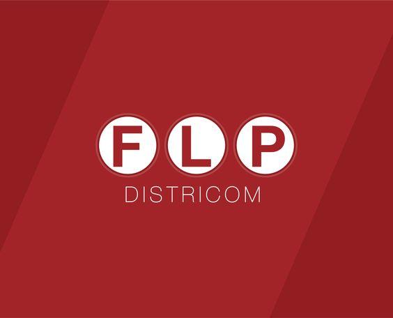 Logotype // FLP Districom