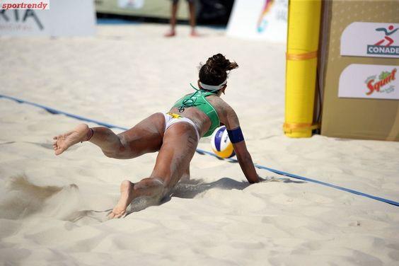Beach volleyball,
