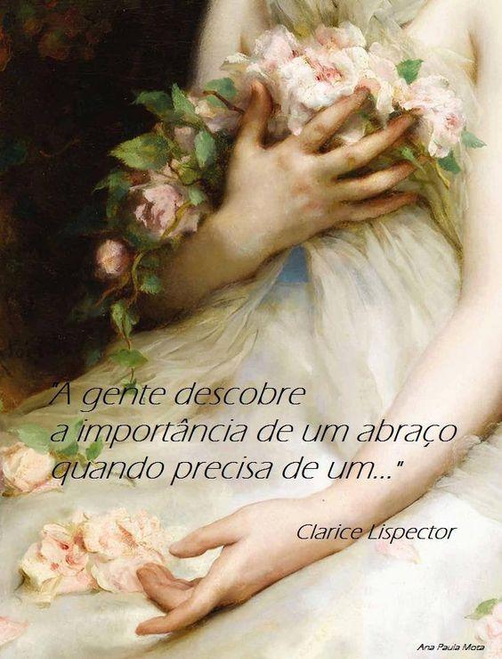 Clarice Lispector: