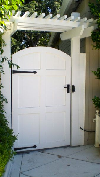 1000 Ideas About Side Gates On Pinterest Wooden Gates