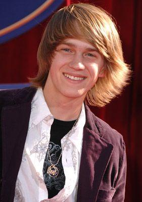 Favourite Disney actor - Jason Dolley :)