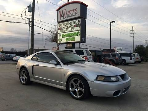 2004 Ford Mustang Mach 1 For Sale In Texas In 2020 2004 Ford Mustang Mustang Mustang Mach 1