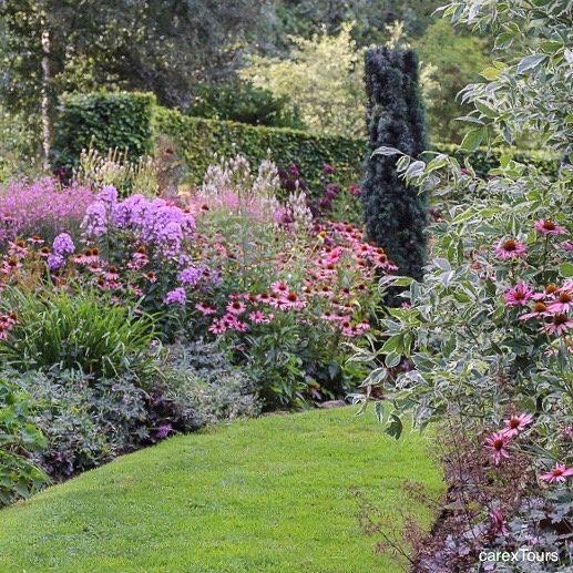 Garten Mooriem Was The Last German Garden We Saw On My