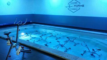 aquabike centre aquaforme cambrai aquabike pinterest centre. Black Bedroom Furniture Sets. Home Design Ideas