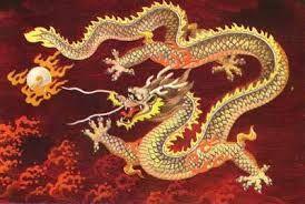 dragon chino - Buscar con Google