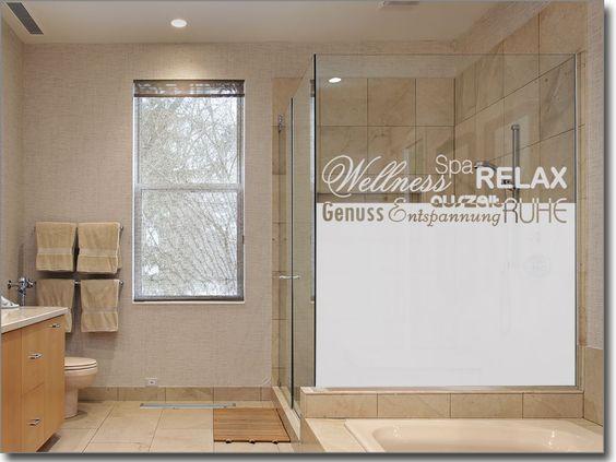 Fensterfolie blickdicht Noblesse Sichtschutzfolien Klassik Pinterest - folie für badezimmerfenster