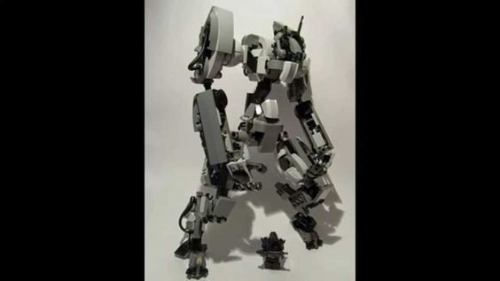 LEGO® Design by Lu ::::: Weapon of Aliens FIRST CONTACT ::::