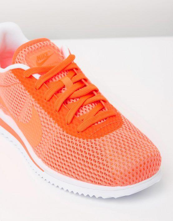 Nike Cortez Ultra BR Total Crimson