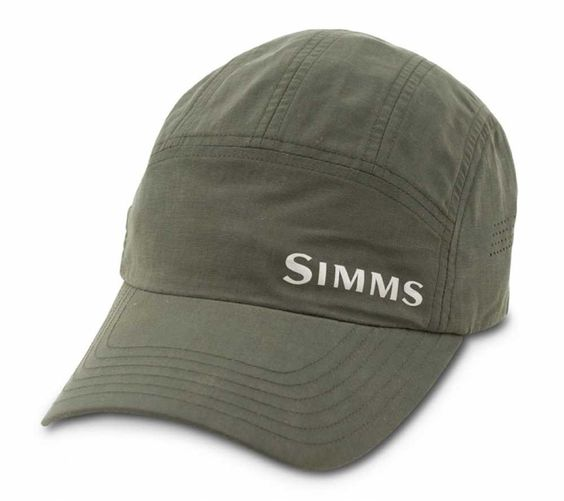 Tailwaters fly fishing co simms nfz hat recommended by for Simms fishing hat