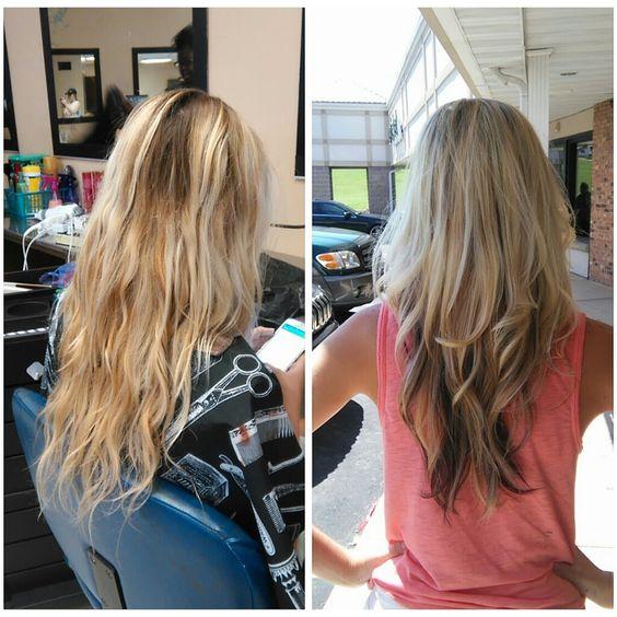 Hair by Faith Major  Instagram @xcv_xo Facebook: Faith-Ann Major