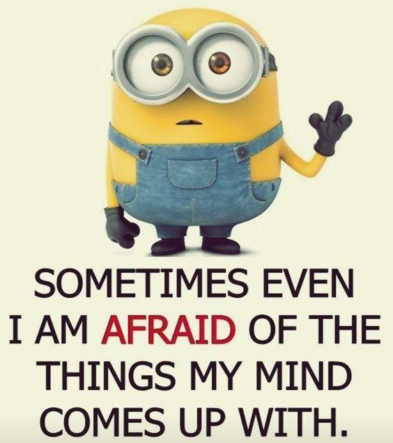 Yep! Kinda scary...: