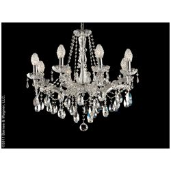Love this chandelier from Simply Chandeliers/Need Only need an extra $1,000.00 to buy it...sigh...