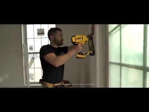 Why You Use Dewalt Dcn660b 20v 16 Gauge 20 Finish Nailer Finish Nailer Nailer It Is Finished