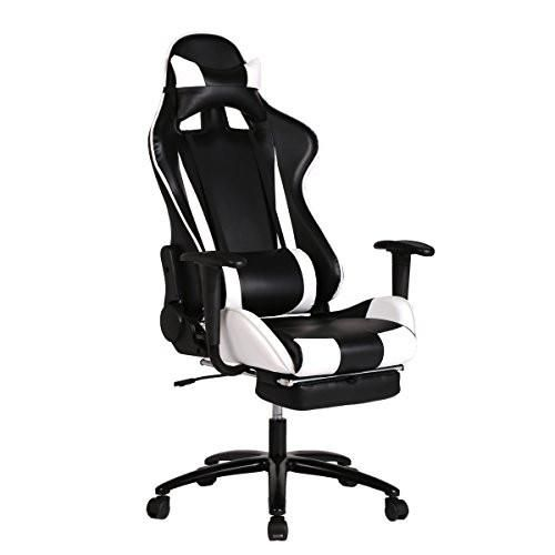 Spectra Fps New Gaming Chair High Back Computer Chair Ergonomic Design Racing Chair Game Room Chairs Reclining Office Chair Gaming Chair