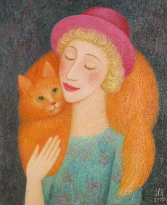 Artodyssey: Natalia Ivanova