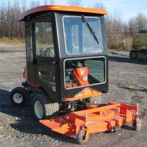 Kubota F2880 F2880e F3680 Rck Front Cut Mower Service Manual