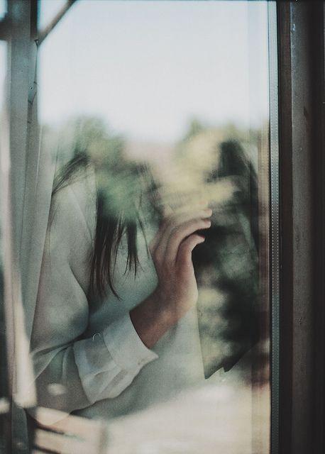 Through The Window: