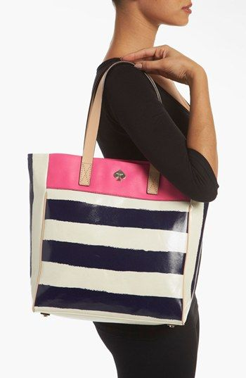 kate spade new york 'pike place market - alicia' tote   Nordstrom
