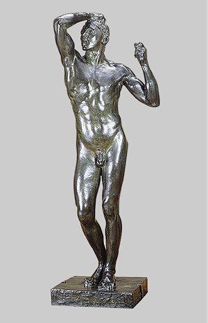 Bronze Age Art History Essay Outline - image 6