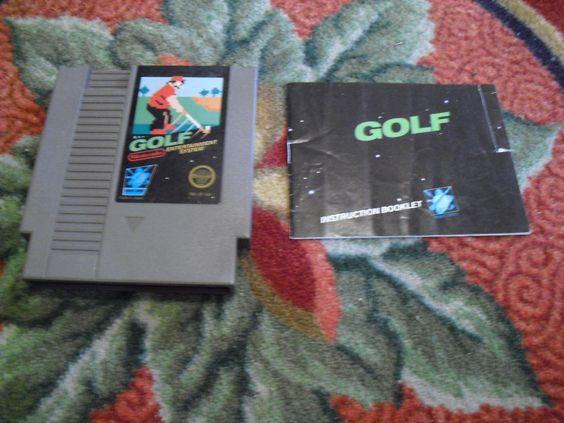 News NES Golf (Nintendo Entertainment System, 1985)    NES Golf (Nintendo Entertainment System, 1985)  Price : 6.49  Ends on : 2016-05-06 01:10:01  View on eBay   ... http://showbizlikes.com/nes-golf-nintendo-entertainment-system-1985/