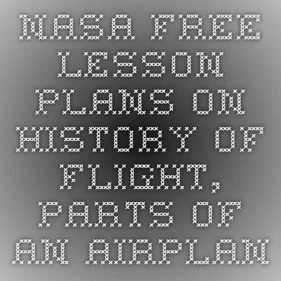 nasa science lesson plans - photo #19