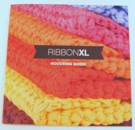 Instructieboekje RibbonXL | Handwerkboeken | kreazin