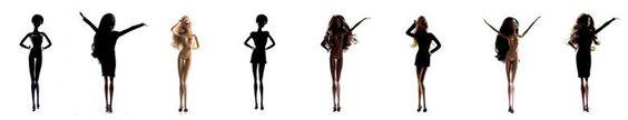 Bande de 8 (Barbie) - Cécile Plaisance
